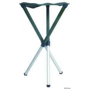 siege,trepied walkstool basic vert 60cm
