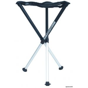 siege,trepied walkstool conford noir 65cm