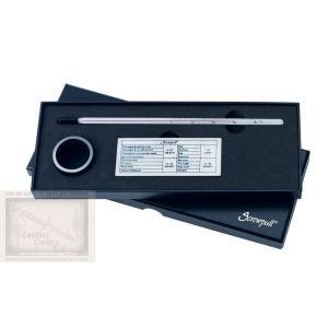 set thermometre Screwpull