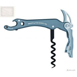 couteau sommelier, fox,modele vinum, titanium