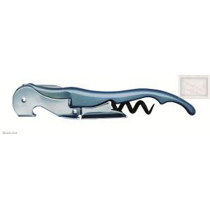 couteau sommelier, pulltaps,modele gris