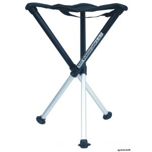 siege,trepied walkstool conford noir 55cm