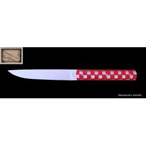 Couteaux Perceval 888 damier
