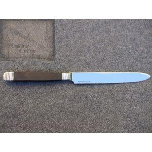 couteau de table, couteau modéle Empire 5 manche avec garniture