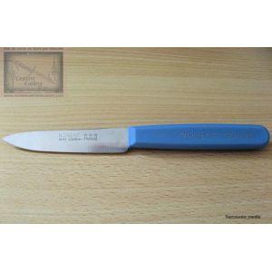 Couteau Office Nogent Trois Etoiles 9cm Bleu