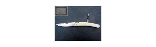 -Couteaux custom de David Ponson