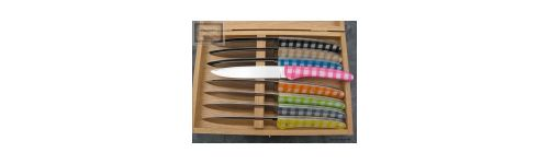 -Couteaux de tables David Ponson
