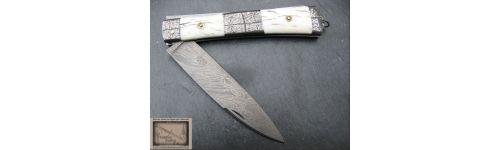 Couteau Jean Paul Veysseyre